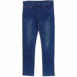 Quần Jeans Dài Nam Ống Xước Xuông Nam ZENKO - 021 N