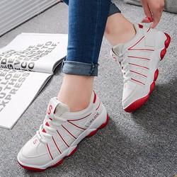 Giày thể thao phong cách Hàn Quốc cá tính TT006DO