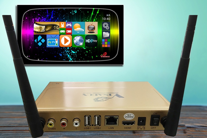 android box vinabox