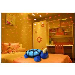 Rùa chiếu sao phát nhạc ru ngủ