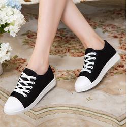 Giày thể thao nữ sneaker năng động G006D