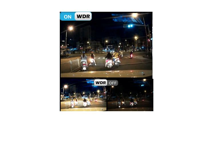 Camera Hành Trình VietMap Xplore C1 Plus 12