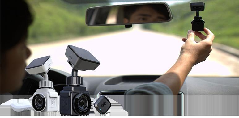 Camera Hành Trình VietMap Xplore C1 Plus 8