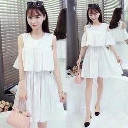 Đầm voan bèo Quãng Châu