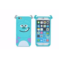 ỐP MONSTER CHO IPHONE