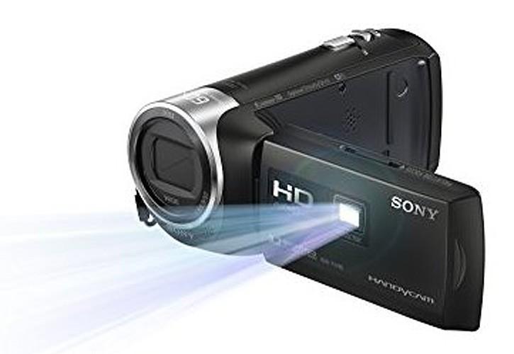Máy Quay Sony HDR-PJ440 6