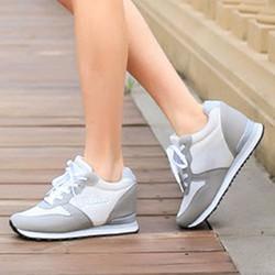 Giày thể thao nữ phong cách Hàn quốc TT020B