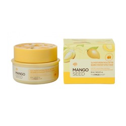 Kem dưỡng da Mango Seed Heart Volume Butter The Face Shop