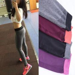 Chuyên sỉ lẻ quần áo tập gym, yoga nữ
