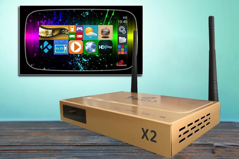 box android tv là gì? Nên mua box tv nào?