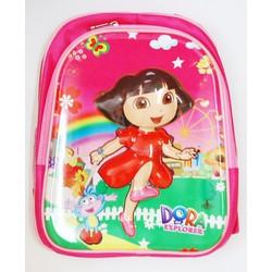 Balo 3D Dora Explorer cho lớp 1 2 3
