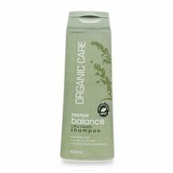 Dầu gội dưỡng tóc bóng mượt Organic Care