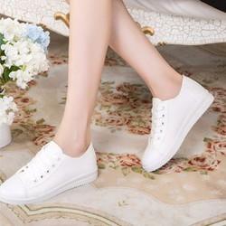 Giày thể thao nữ sneaker năng động G006T