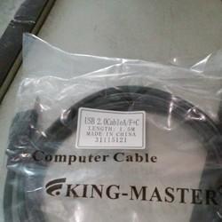 Cáp USB nối dài 1.5 M