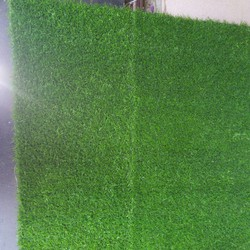 Thảm lót chân bằng cỏ nhân tạo