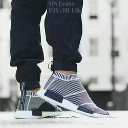 Giày thể thao NMD City Sock super fake _ VH 2034