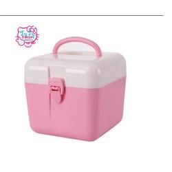 Hộp vuônh đựng đồ Hello Kitty