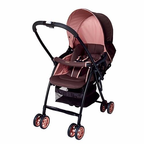 Xe đẩy trẻ em Aprica Karoon SX 92553 - 4049804 , 3838568 , 15_3838568 , 4800000 , Xe-day-tre-em-Aprica-Karoon-SX-92553-15_3838568 , sendo.vn , Xe đẩy trẻ em Aprica Karoon SX 92553