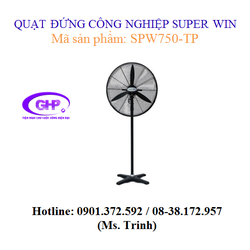 Quạt công nghiệp dạng đứng Super Win SPW750-TP