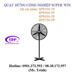 Quạt công nghiệp dạng đứng Super Win SPW500-TP
