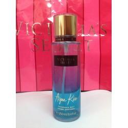 Xịt thơm toàn thân Victoria Secret Fragrance Mist Aqua Kiss