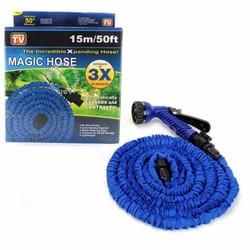 Vòi xịt Magichose giãn nở 3 lần 5m giãn 15m
