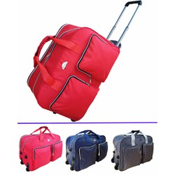 Túi Du Lịch Cần Kéo KiTy Bags KL179