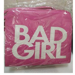 Túi xách đeo vai Bad Girl cực xinh