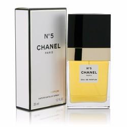 Nước hoa Pháp  CHANEL NO5 EAU DE PARFUM 35ML