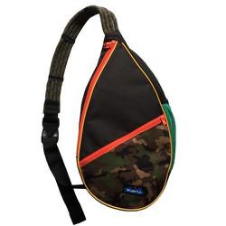 Túi đeo chéo Kavu Rope Sling Pack