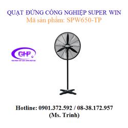 Quạt công nghiệp dạng đứng Super Win SPW650-TP