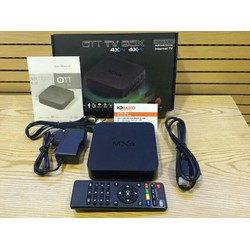 Android box Tivi MXQ S805