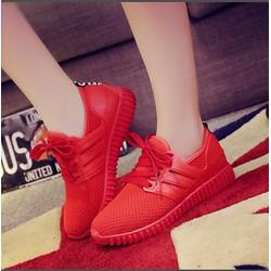 Giày sneaker nữ 30