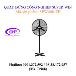 Quạt công nghiệp dạng đứng Super Win SPW600-TP