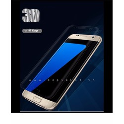 Miếng dán Samsung S7 EDGE toàn màn hình