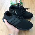 Giày Sneaker Nữ Chất Mịn