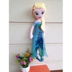 Búp bê bằng bông Elsa