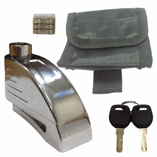 Địa chỉ tin cậy để mua ổ khóa chống trộm cho xe máy
