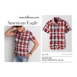 Áo thun tay ngắn American Eagle