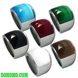 Nhẫn mặt đá màu NG051