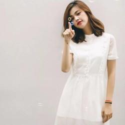 Đầm suông tiểu thư cực đẹp Lira Dress