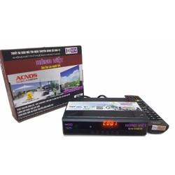 Đầu thu kỹ thuật số 2 in 1 Hùng Việt HD789s Karaoke