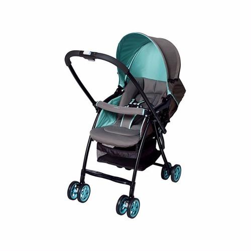 Xe đẩy trẻ em Aprica Karoon SX 92552 - 4049803 , 3838556 , 15_3838556 , 4800000 , Xe-day-tre-em-Aprica-Karoon-SX-92552-15_3838556 , sendo.vn , Xe đẩy trẻ em Aprica Karoon SX 92552