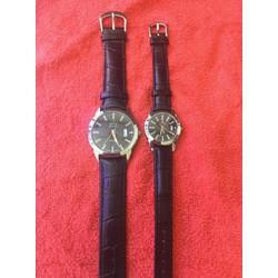 Đồng hồ đôi 0mega DH103