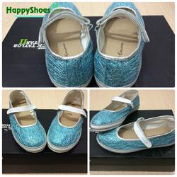 Giày Kim Tuyến Nữ