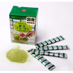 Collagen Hanamai Tea