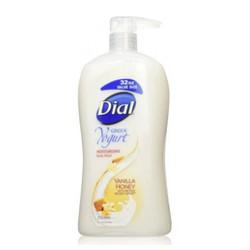 Sữa Tắm Dial Yogurt Vanilla Honey 946ml