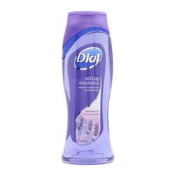 Sữa tắm Dial Lavender Jasmine 621ml
