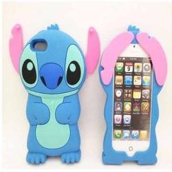 Ốp Lưng iPhone 6 Plus hình Stitch Cực Kute