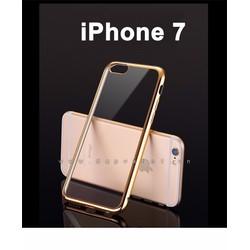 Ốp lưng iPhone 7, iphone 7 Plus trong cao cấp